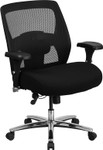 500 lb capacity big and tall chair