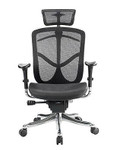 Eurotech Seating Fuzion Series Luxury Office Chair FUZ9LX-HI