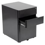 flash furniture file cabinet drawer open