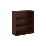 Bush 3 Shelf Bookcase