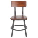 flint restaurant chair