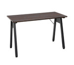 ofm essentials wenge table desk