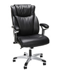 ofm executive chair in black