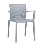global spyker arm chair 6790 - angled