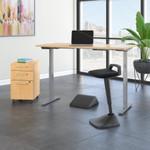 maple ergonomic furniture set