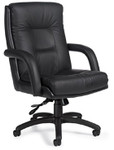 Global Arturo Executive Chair 3992