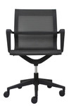 Eurotech Seating Kinetic Mesh Back Office Chair (2 Colors!)