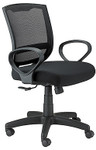Eurotech Seating Maze Modern Mesh Back Task Chair MT3000