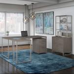 cocoa kathy ireland method executive furniture set