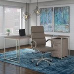 method by kathy ireland office furniture and chair set