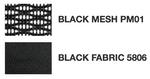 mfsy77 monterey ergonomic chair mesh and upholstery