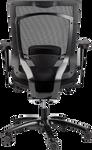 mfsy77 monterey ergonomic chair back
