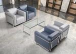 keef lounge chairs