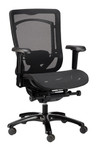 Eurotech Seating Monterey Series Mesh Office Chair MMSY55