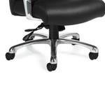 Global Auburn Series High Back Executive Chair 3767-ALU