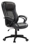 Eurotech Seating Pembroke High Back Leather Executive Chair LE521