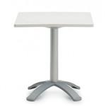 Global Bakhita Square Multi Purpose Table 6785