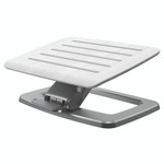 esi hana adjustable foot support in white