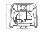 esi hana laptop support dimensions - 3