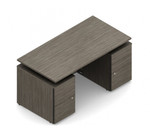 global zira height adjustable desk