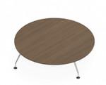 """kadin 54"""" round table"""
