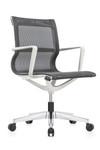 kinetic chair - grey