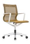 kinetic chair - yellow