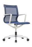 kinetic chair - blue