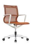 kinetic chair - orange