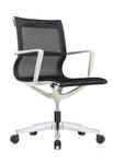 kinetic chair - black