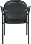 dakota 9011 guest chair back