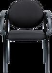dakota 9011 guest chair front
