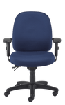 eurotech 4x4 chair front view