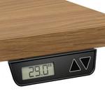 Global Foli Height Adjustable Table
