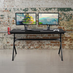 flash furniture gaming desk