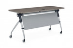 zook table with modesty panel