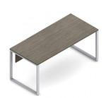 zira freestanding executive style writing desk