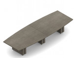 zira large conference table