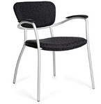 Global Caprice Guest Chair 3365