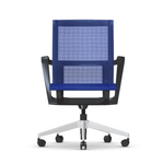 friant prov chair in blue