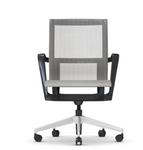 friant prov chair in grey