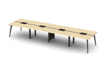 Friant Verity Collaborative Benching Layout FV-4005