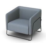 Friant Hanno Contemporary Lounge Chair