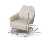 Friant Anza Lounge Chair FD356