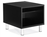 Global Citi Series Contemporary End Table 7885