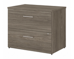 Bush Business Furniture Office 500 Lateral File Cabinet