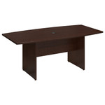 Bush 72x36 Boat Top Conference Table