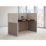 "Bush Easy Office 60"" Modular Workstation EOD260MR"