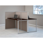 Bush Easy Office Two Person Collaborative Workstation EOD460MR