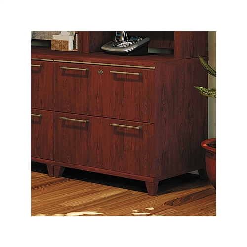 Bush Enterprise Lateral File Cabinet
